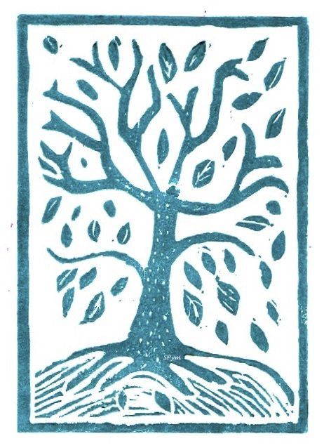 The Grief Tree - Healing from Grief and Loss